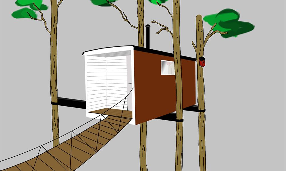 Mindfulness Treebox
