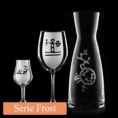 Serie Frost